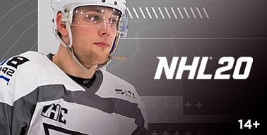 Турнир по NHL 20 | 3HL. Квалификация №3 [июнь]