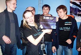 ФКС Москвы рассказала о первом крупном проекте в истории своей организации