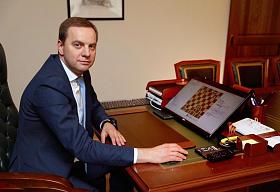 Первая в столице шахматная онлайн-студия открыта в рамках «Московского Киберспорта»