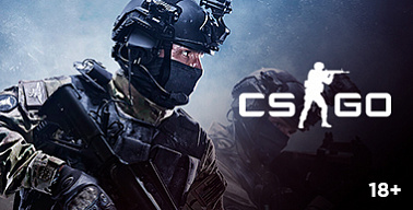Турнир по CS:GO 1x1. Квалификация №6 [июль]