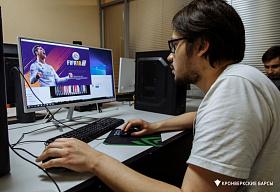 В университете Санкт-Петербурга студенты зарабатывают баллы на зачет по физкультуре через киберспорт