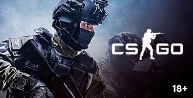Турнир по CS:GO 1x1. Квалификация №8 [июль]