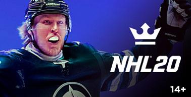 Турнир по NHL 20. Гранд-финал [июль]