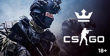 Турнир по CS:GO 1x1. Гранд-финал [июль]