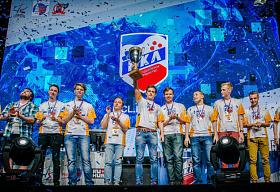 Федерация компьютерного спорта Москвы рассказала, как начинался студенческий киберспорт в столице