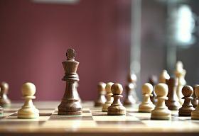 На «Московском Киберспорте» объявлен турнир по шахматам с призовым фондом 100 000 рублей